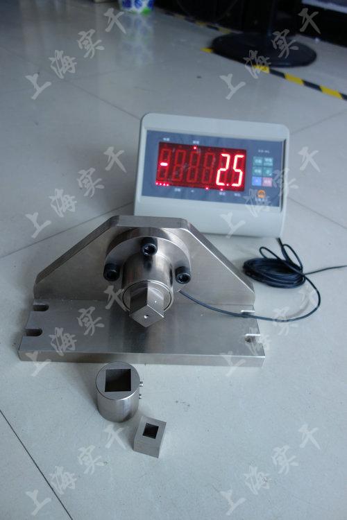 峰值扭力测试仪图片