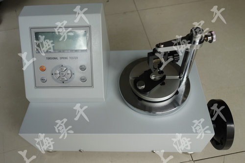 弹簧扭力检测机图片