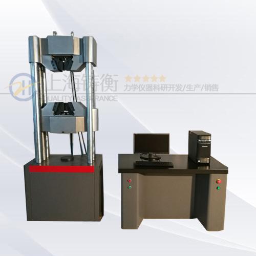 光伏焊带拉力试验机图片
