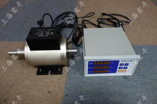 动态扭力检测仪图片