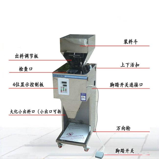 定量分装机
