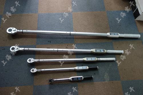 300-1500N.m大量程测力扳手,SGSX-1500大量程内六角测力扳手检测专用