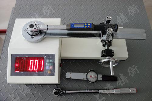SGXJ扭力扳手测试仪图片