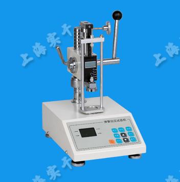<strong>弹簧拉伸检测力仪/SGTH型压缩弹簧测试仪价格</strong>