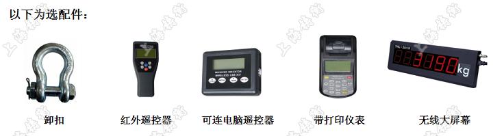0.03-3T遥控测力计