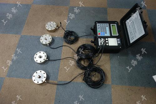 多通道数字拉测力仪图片