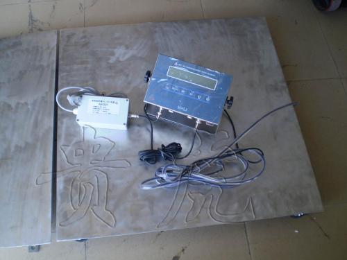 5吨防爆电子秤,5吨防爆电子地磅价格