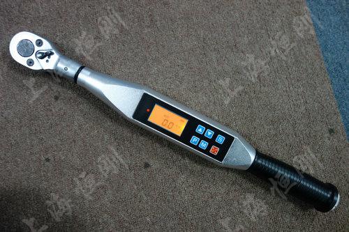 SGSX高精度數顯扭矩扳手