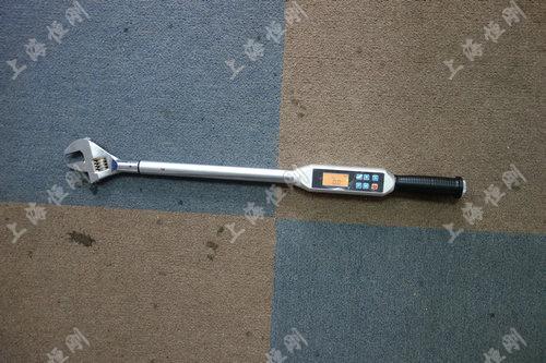 SGSX数显扭矩扳手