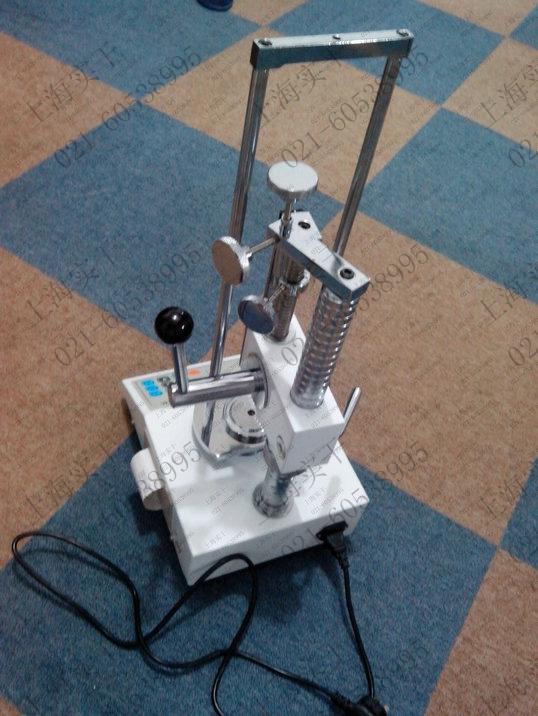 弹簧拉压试验机图片