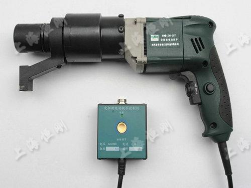 高精度定扭矩电动扳手图片