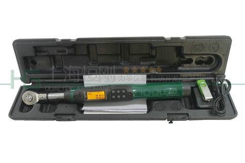 SGTS可连电脑数显扭矩扳手