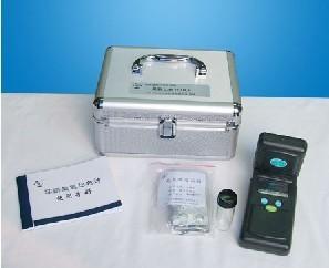 臭氧水浓度检测仪