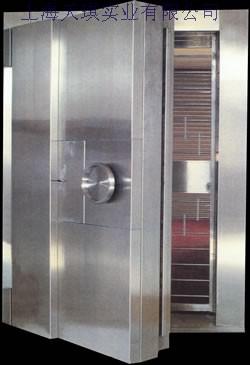 JKM-1020移动金库门