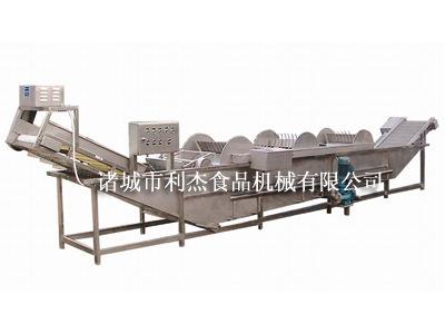 豆芽清洗机II型