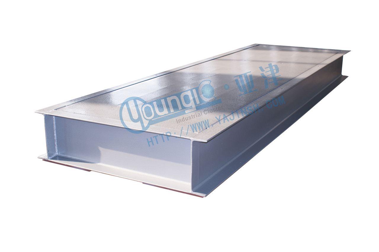 供应固定式轴重秤 上海电子轴重秤制造厂