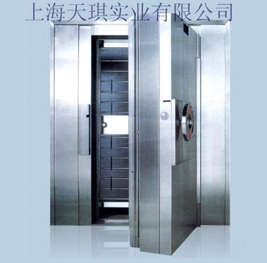 南京JKM(A)碳钢银行金库门