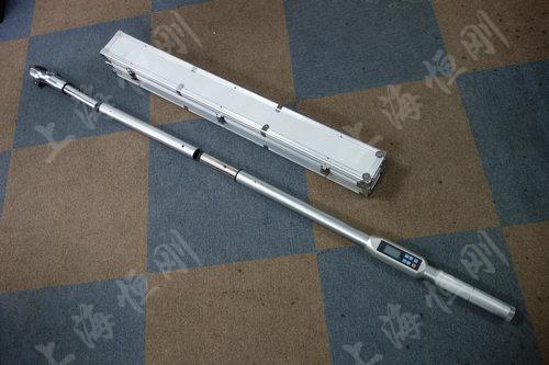 SGSX-1000N.m數顯扭矩扳手
