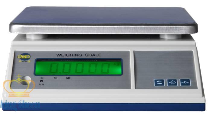 大量程电子计重桌秤