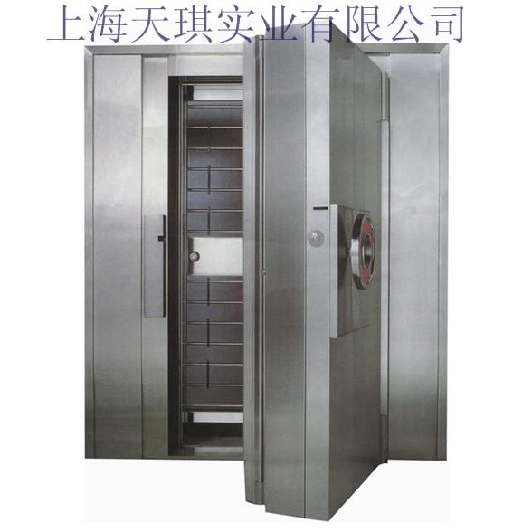 南京JKM(B)防爆金库门