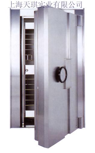 南京JKM-1020移动金库门