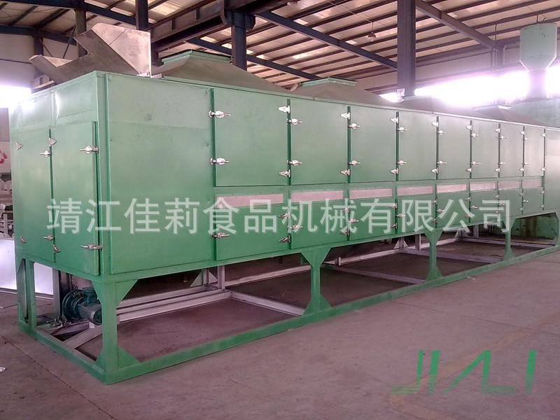 三层带式干燥机