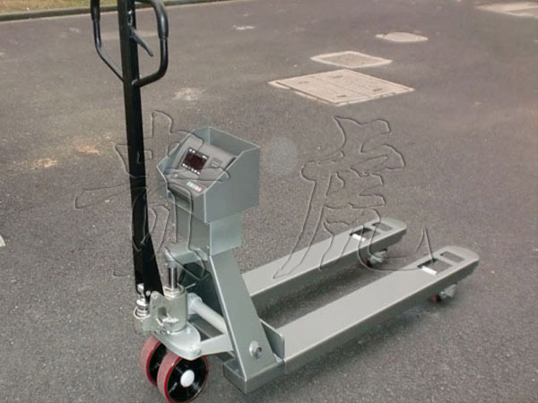 3吨液压叉车秤,3吨叉车电子秤,3吨叉车称价格