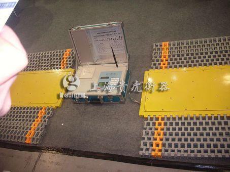 便携式车辆超限检测仪,便携式无线称重仪价格