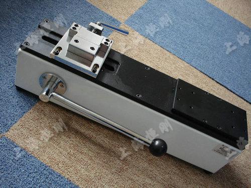 SGWS线束端子拉力测试仪
