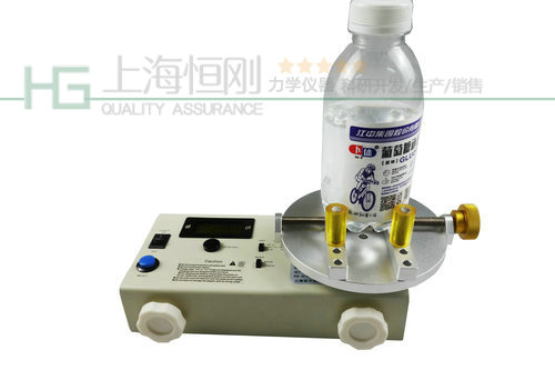 数显瓶盖扭矩试验机图片