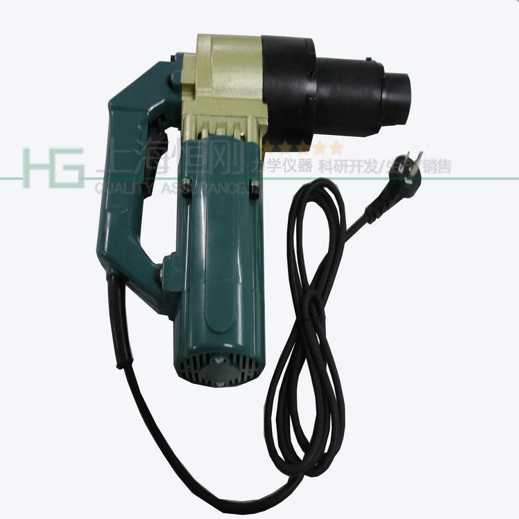 电动扭剪螺栓扳手