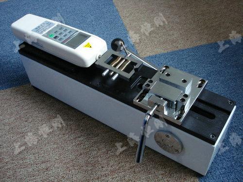 线束端子拉力测试机-线束端子拉力测试机