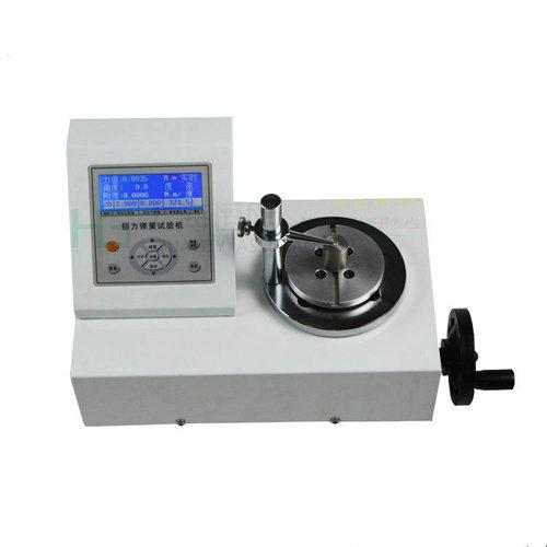 扭力弹簧测量仪