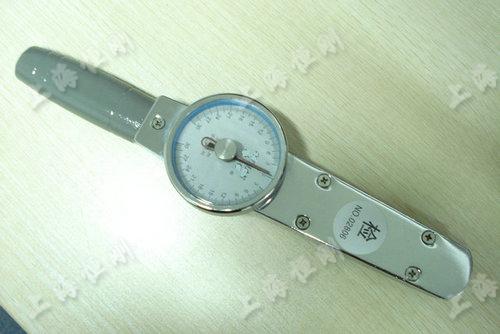 SGACD-300带表扭矩扳手
