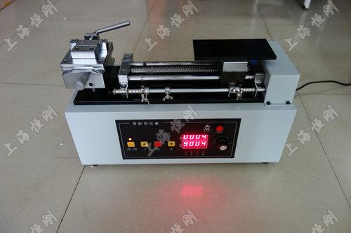 SGDW电动卧式拉力测试仪