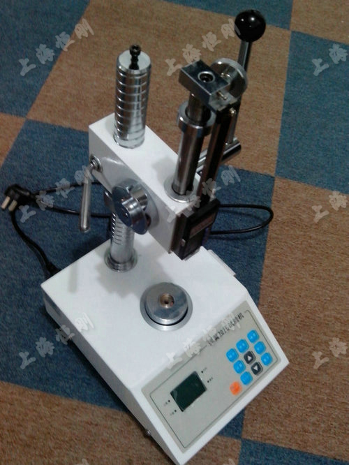 SGTH弹簧拉力试验机