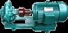 齿轮泵型号:KCB不锈钢齿轮泵