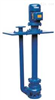 YW型不銹鋼液下式排污泵
