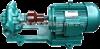 全自动齿轮式输油泵